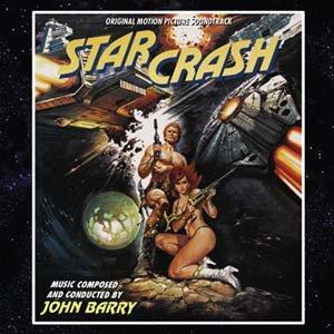 John Barry - Starcrash