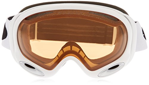 oakley ski goggles a frame  Oakley A Frame 2.0 Ski Goggles: Amazon.co.uk: Sports \u0026 Outdoors