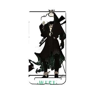 G-STAR Designer 3D Printed Back case cover for Asus Zenfone Max - G0556