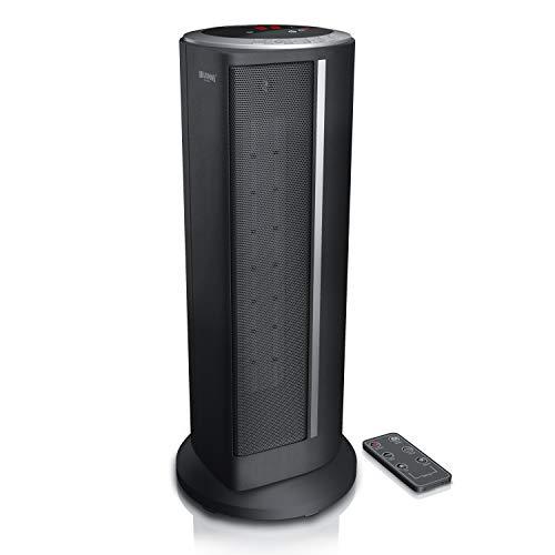 Brandson - Calefactor Digital Mando Distancia | Calefactor