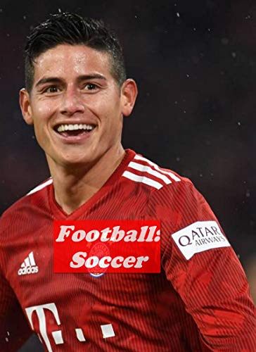 The best James Rodriguez memes funny soccer - The Ultimate Funny and Joke Book (English Edition)
