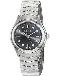 Ebel Damen-Armbanduhr 1216316