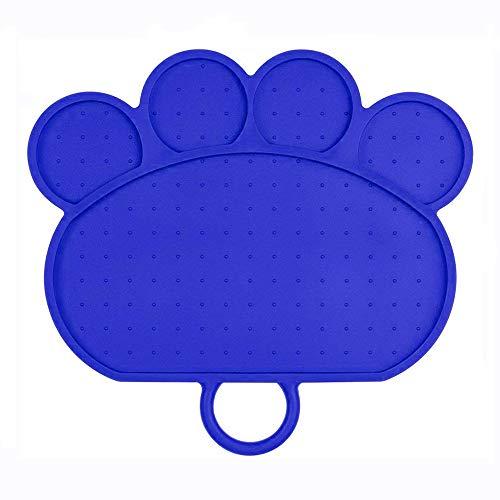 Sepper Badespaß für Hunde, einfach die Form mit Erdnussbutter einstreichen und an den Fliesen anhaften. Der Geschmack wird das Baden für Ihren Hund zu einem Genuss machen und garantiert ein entspanntes Badeerlebnis