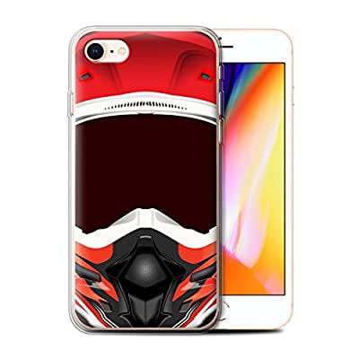 STUFF4 Phone Case/Cover/Skin / IP-GC / HELMET Collection from Stuff4
