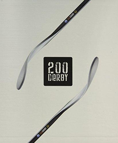 100 derby-200 derby