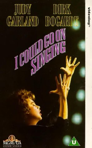Preisvergleich Produktbild I Could Go on Singing [VHS] [UK Import]