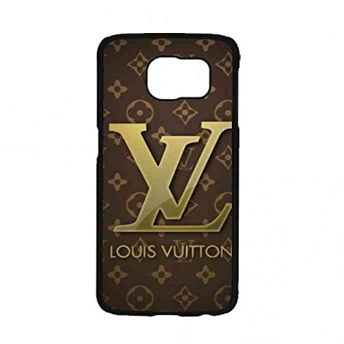 Samsung?Galaxy?S7 Cover Case£¬Luxurious Brand LV Logo H¨¹lle Schutzh¨¹lle Cover,Louis And Vuitton Phone Accesory (Louis Gucci Vuitton)