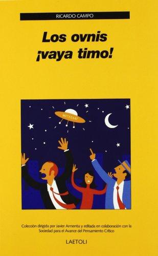 Descargar Libro Ovnis, los - ¡vaya timo! de Ricardo Campo