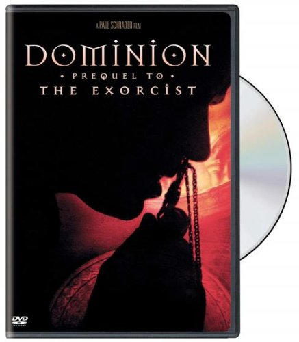 Image de Dominion - Prequel To The Exorcist [Import anglais]