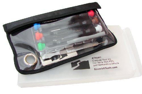silverhill-tools-atku01-kit-de-reparation-pour-consoles-nintendo-ps3-et-xbox-360