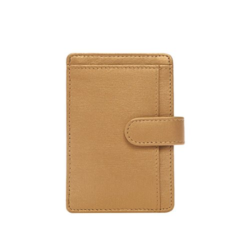 Da Milano Gold Credit Card Holder  available at amazon for Rs.769