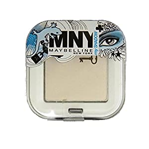 Maybelline Mny My Shadow Eye Shadow Ivory '900A'