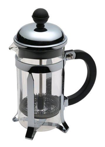 Bodum Kaffeebereiter Chambord Schwarz 0,35 Liter
