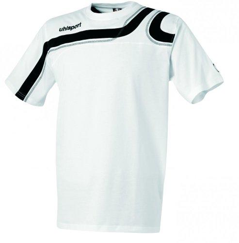 uhlsport-progressiv-maglietta-multicolore-bianco-nero-l