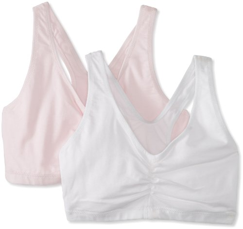 hanes-womens-comfort-blend-flex-fit-pullover-bra-pack-of-2pink-lilac-whitex-large