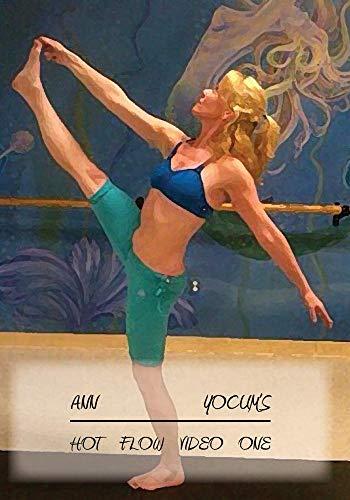 Preisvergleich Produktbild Ann Yocum's Hot Flow I