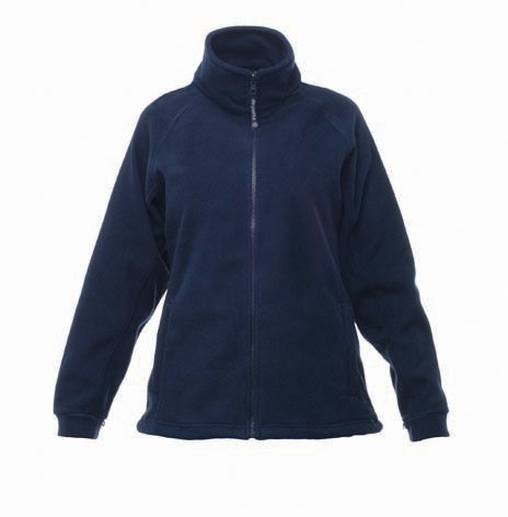 Frauen Thor III Fleece Dark Navy