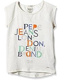 Pepe Jeans ESTER - Camiseta de manga larga para niña
