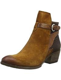 Mjus Damen 284203-0101-0001 Kurzschaft Stiefel