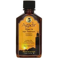 Agadir Traitement capillaire à base d'huile d'argan - 115 ml (4 oz)