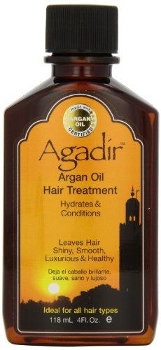 Agadir Argan Oil Hair Treatment 4oz