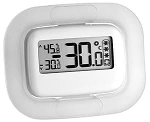 Wetterladen 30.1042.90 Thermomètre pour réfrigérateur/congélateur