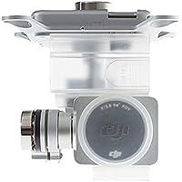 DJI Phantom 3–camera (sich)–Gimbal Cameras (2K ULTRA HD, 4000x 3000Pixel, Grey, 2704X 1520Pixel, Dng, JPEG XR, 1280x 720,1920X 1080,2704X 1520Pixel)