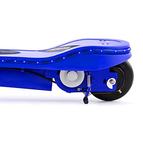 Electronic-Star Scooter Elettrico