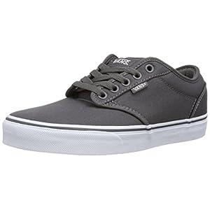 Vans Herren Atwood Canvas Grau Sneakers