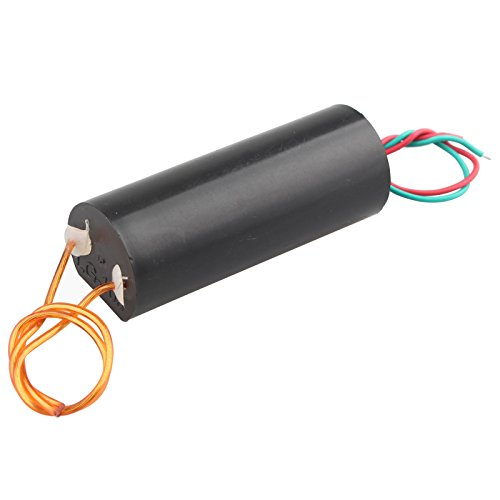 Haljia Wechselrichter-Verstärker, Leistungssteigerungsmodul, Hochspannungsgenerator, von 3–6V Gleichstrom zu 400kV/400.000 V