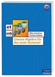 Lineare Algebra für das erste Semester (Pearson Studium - Maschinenbau)