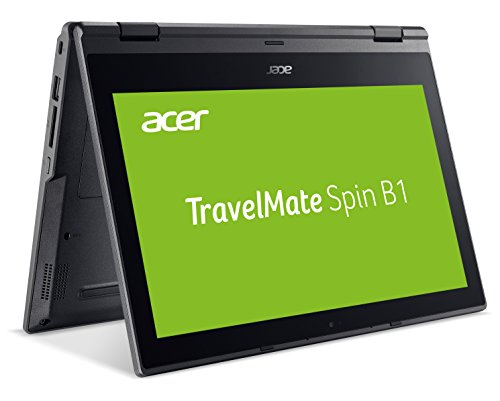 Acer TravelMate Spin B1 B118-G2-RN-P42M 2in1 N5000 SSD FHD Windows 10 Pro