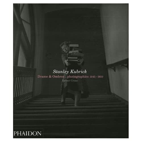 Stanley Kubrick : Drames et Ombres : Photographies 1945-1950