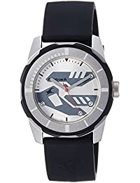 Fastrack Economy 2013 Analog Multi-Color Dial Men's Watch -NK3099SP01