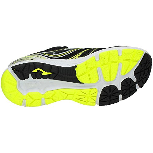 JOMA SCARPE R.SPEED 511 BLACK-LEMON nero