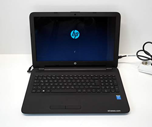 HP 255 G6 SP AMD E2-9000e 39.6cm 15.6Zoll HD AG UMA 1x4GB 1TB/HDD DVDRW WLAN BT - 1000 GB - 39,6 cm