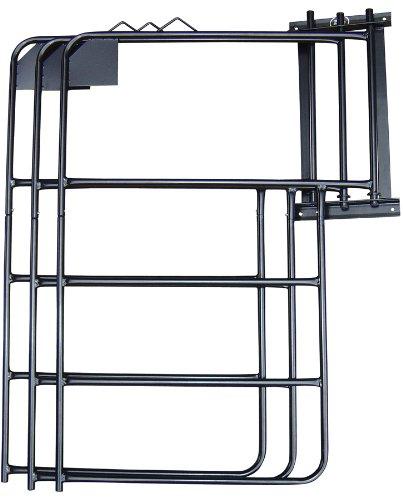 Pferde Deckenhalter 3 Arme | Schabrackenhalter | Decken- und Schabrackenhalter schwenkbar | Deckenhalter für Pferde