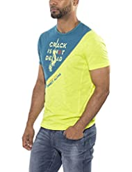 Direct Alpine Herren Flip T-Shirt