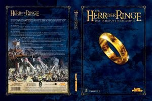 Games Workshop Der Herr der Ringe Regelbuch [01-01]