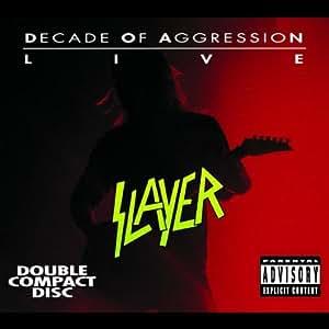 Live:  Decade of Aggression