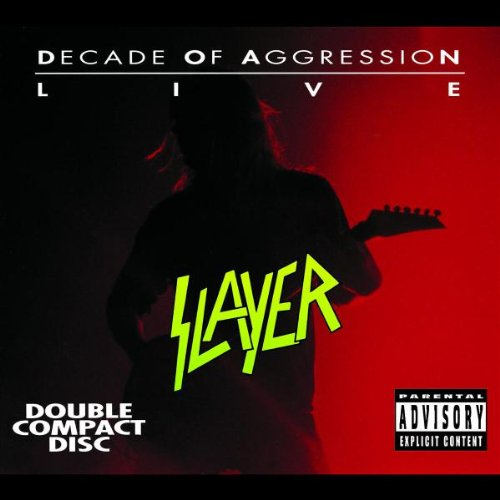 Live-Decade Of Aggression