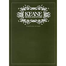 Keane: Hopes And Fears (Arranged For Piano, Voice And Guitar)