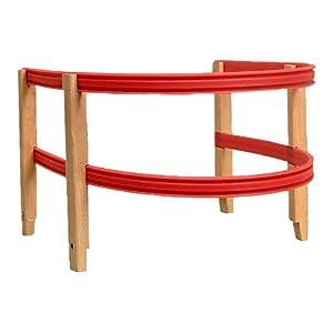 Gloco Rodellehne Holz/Kunststoff