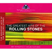 Rolling Stones Greatest Hits