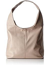 Rubin, Womens Shoulder Bag, Blau (Dunkelblau), 13x39x39 cm (B x H T) Bags4less