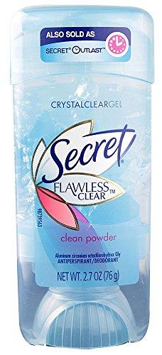 secret-irreprochable-antisudorifique-clair-deodorant-27-oz-76-g