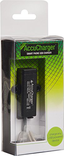 Smart E Accucharger Usb Bike Charger