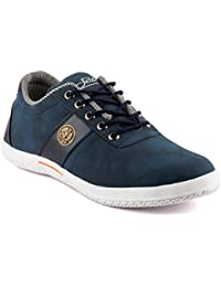Isole Blue Casuals Shoes