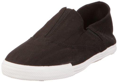 Puma Tekkies Slipon Wn's 353212, Damen Sneaker, Schwarz (black 02), EU 36 (UK 3.5) (US 6)