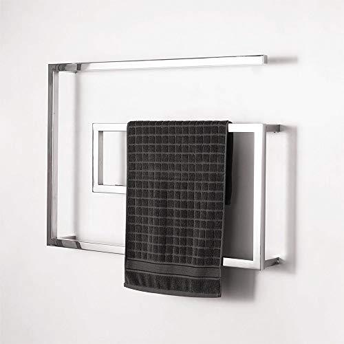 MJJ radiador toallero para baño Toallero electrico radiador pequeño